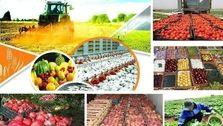 صادرات بخش کشاورزی و غذا از ۷ میلیارد دلار گذشت