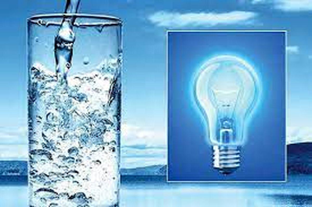 برنامه ای برای افزایش قیمت آب و برق نداریم