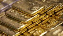 طلا کمی رشد کرد