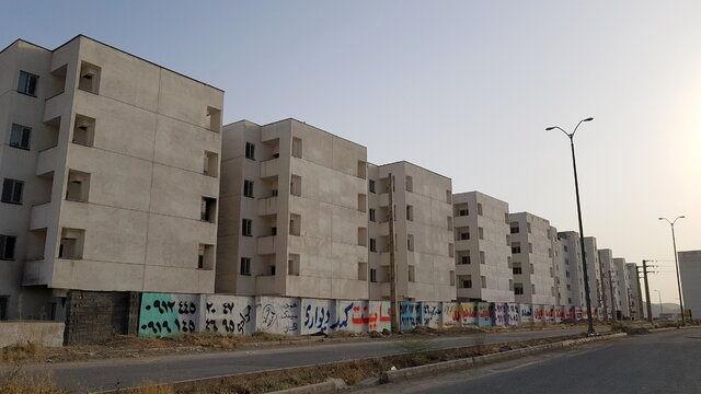 مالیات خانه های خالی در انتظار دلالان مسکن مهر