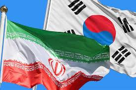 کاهش ۹۰ درصدی صادرات کره جنوبی به ایران