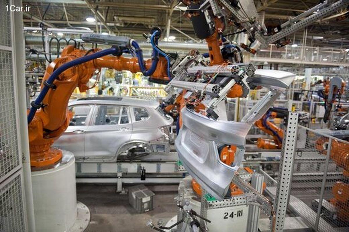 تاثیر ماندگاری تحریم و عدم عضویت در اف ای تی اف بر صنعت خودرو چیست؟
