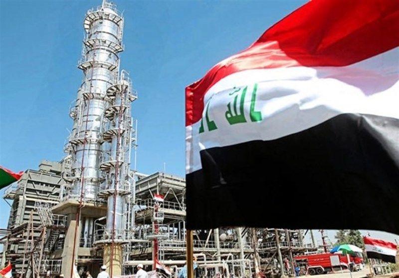 مشکلات عراق برای پایبندی به قرارداد کاهش تولید اوپک پلاس
