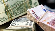 عرضه ۶۰ میلیون دلاری در بازار متشکل ارزی/ فقط ۱٫۷ میلیون دلار خریداری شد