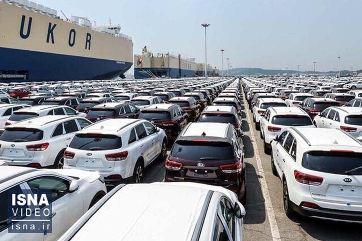کمیسیون صنایع: ایرادات شورای نگهبان به طرح واردات خودرو را بررسی میکنیم