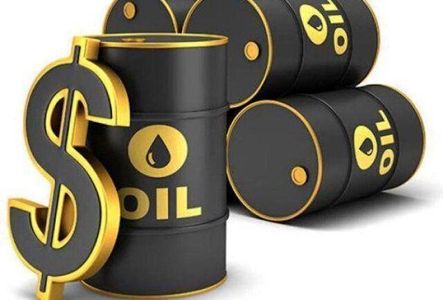 قیمت جهانی نفت امروز ۹۹/۰۲/۱۸  قیمت نفت پس از افت ۴ درصدی صعودی شد