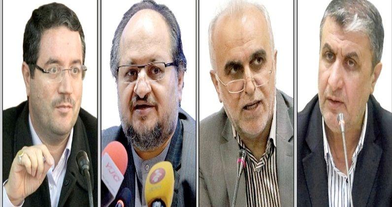 جلسه رای اعتماد به وزرای پیشنهادی دولت هفته آینده برگزار میشود