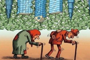 دلیل رشد خط فقر چیست؟