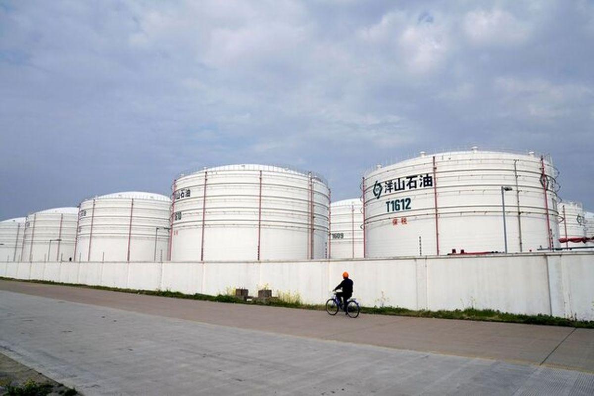عربستان بزرگترین صادرکننده نفت به چین ماند