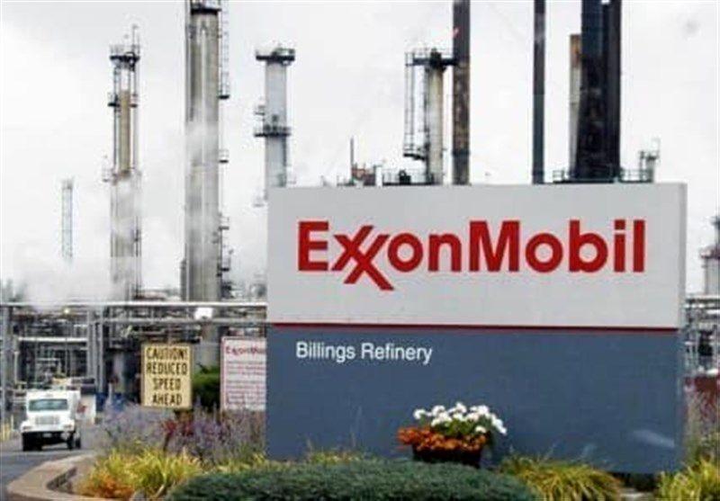 تعدیل نیروی غول نفتی آمریکا درپی بحران اقتصادی کرونا