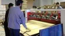 نرخ تورم تولیدکننده بخش صنعت ۱۲.۷ درصد شد