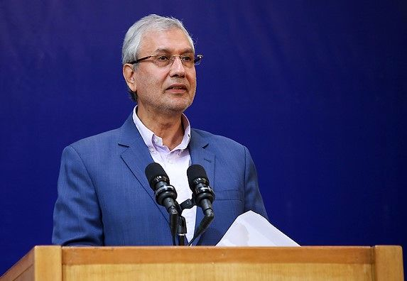 سخنگوی دولت: اینترنت امروز یا فردا وصل می شود / رئیس جمهور خود را فدای مصالح مردم و کشور کرد