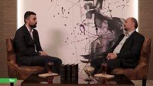 گفتگو با علی سرزعیم در قسمت چهارم برنامه اکوچت