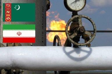 ایران وارد کننده گاز می شود