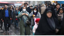 ۱۷۹ فوتی کرونا در کشور طی ۲۴ ساعت گذشته