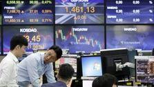 آخرین وضعیت بازارهای بورس در آسیا
