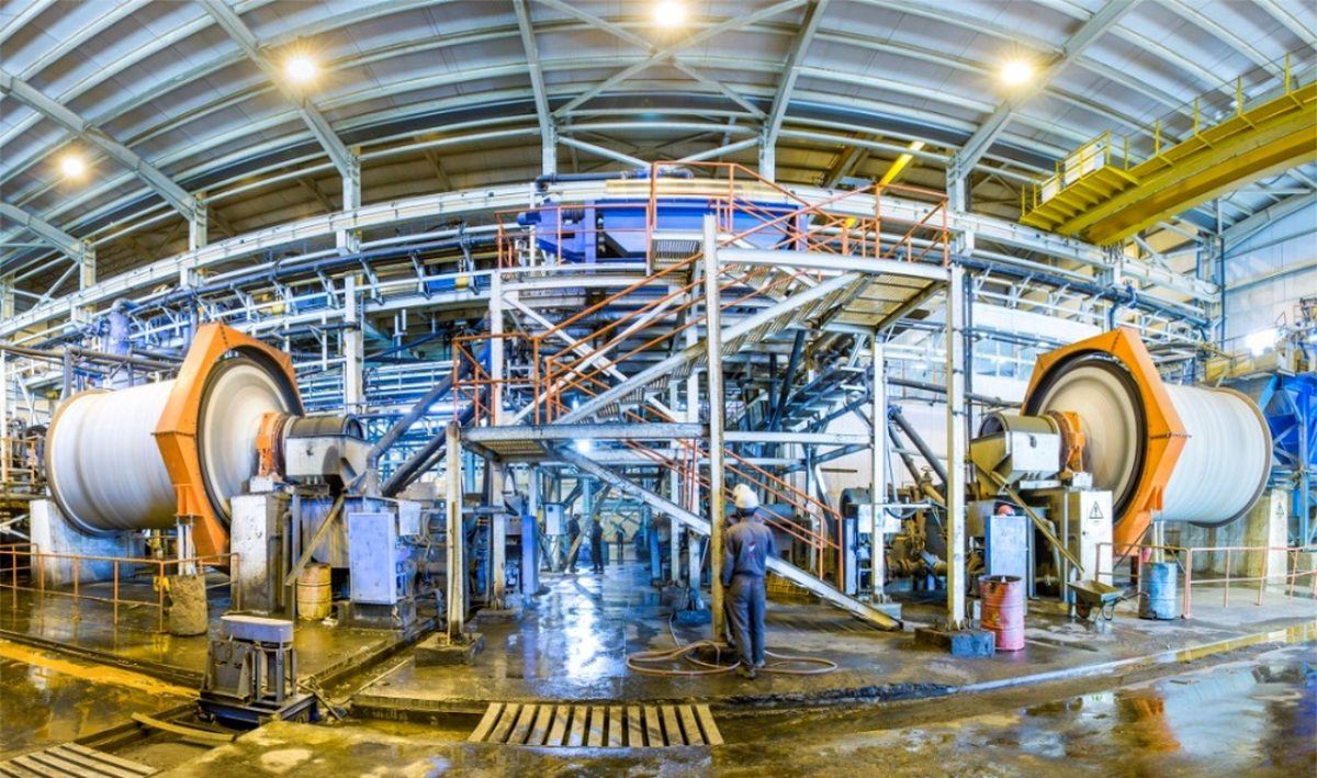 گامهای بلند «ومعادن» برای توسعه معدنی – فلزی غرب کشور