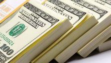قیمت دلار در بازارهای جهانی رشد کرد
