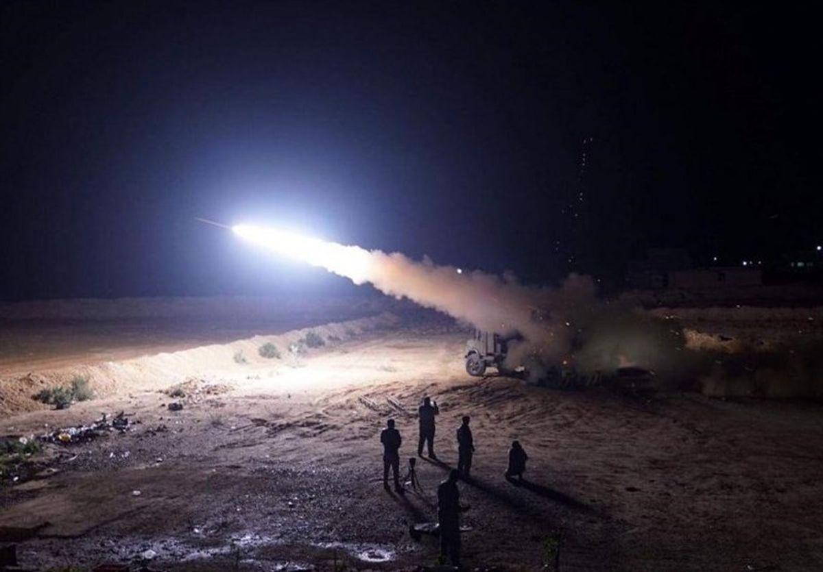 حشد شعبی حمله داعش به جنوب سامراء را دفع کرد