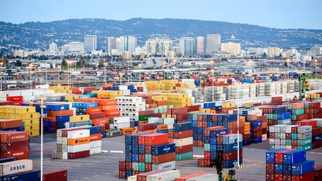 در شش ماهه نخست امسال؛ شاخص بهای کالاهای صادراتی ۱۲۶.۴ درصد رشد کرد