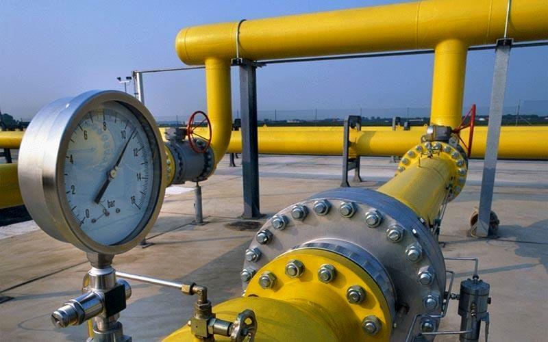 صادرات گاز ایران به ۱۶ میلیارد متر مکعب رسید/ صادرات گاز به همسایگان شرقی و غربی