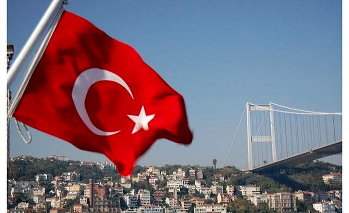 کاهش شدید سرمایه گذاری خارجی ترکیه