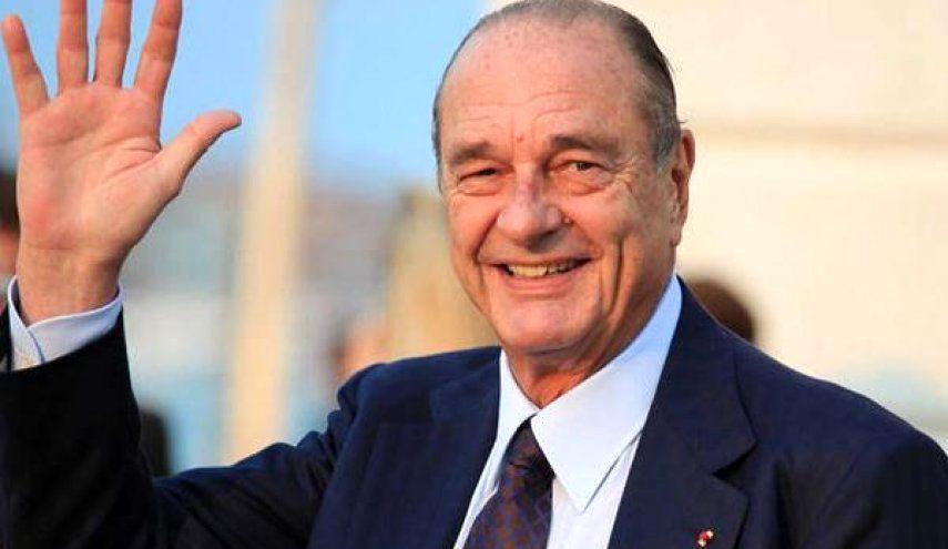 رئیسجمهوری فرانسه درگذشت