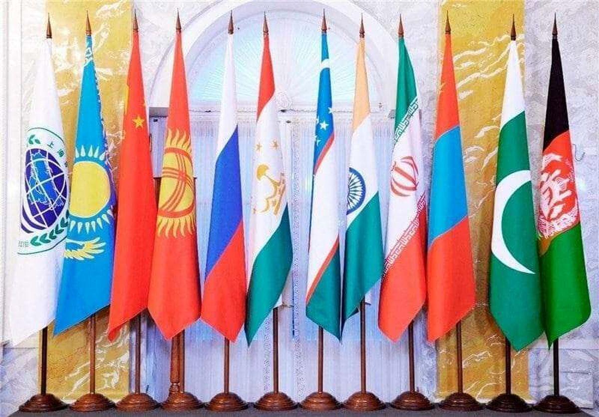 رونق مناسبات اقتصادی و تجاری با عضویت رسمی در سازمان شانگهای