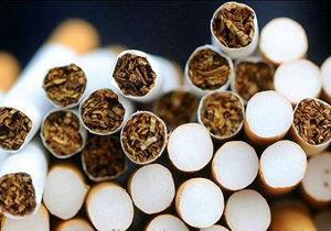افزایش ۶۱ درصدی مالیات سیگار در کفه درآمدهای مالیاتی