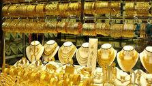 خرید مصنوعات طلا بالا رفت