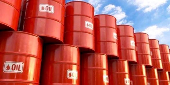 قیمت جهانی نفت امروز ۹۹/۰۴/۰۳ برنت ۴۳ دلار و ۲ سنت شد
