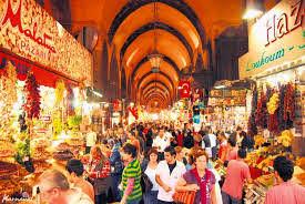 کاهش ۴۶ درصدی سفر ایرانیان به ترکیه در نوامبر ۲۰۱۸