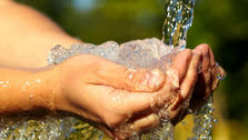 مصرف آب در تهران زیاد شد