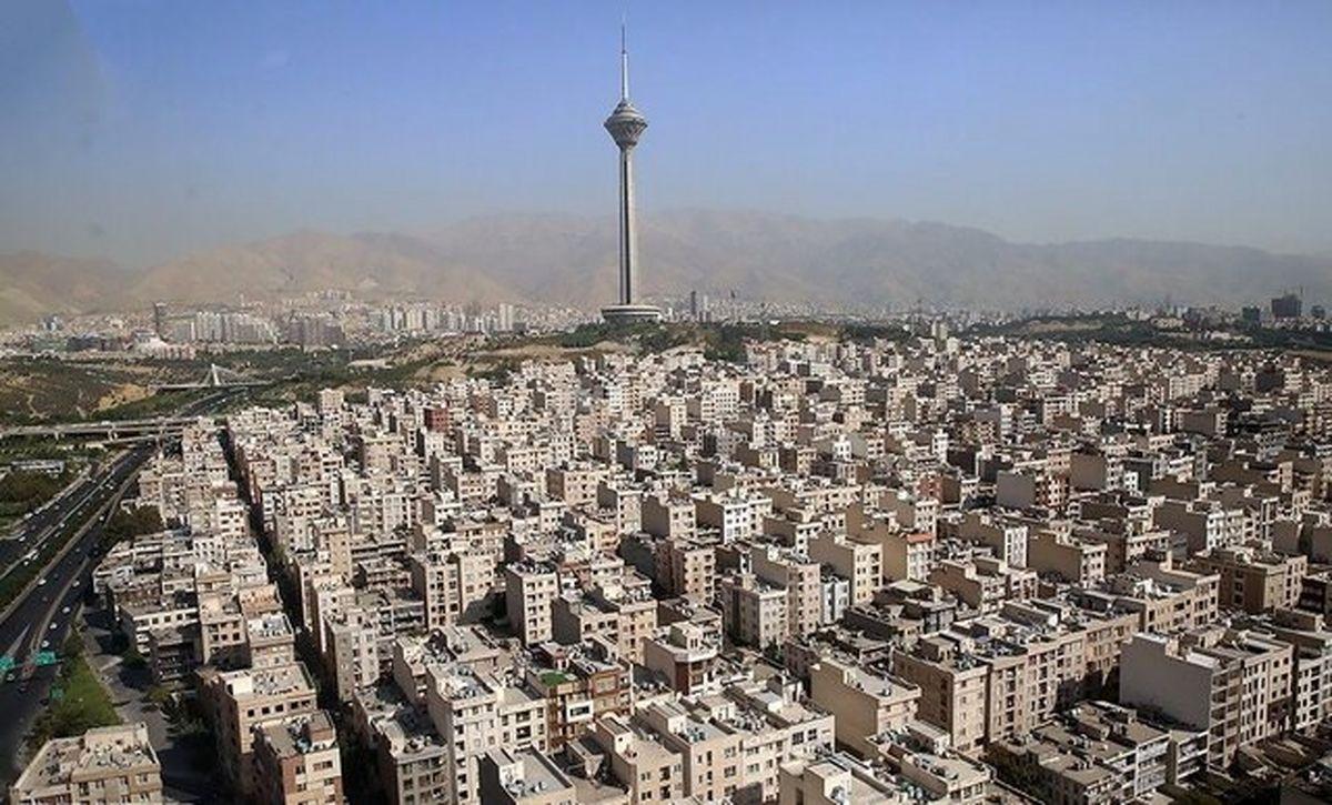 قیمت مسکن در محلههای هدف سفتهبازان ریخت
