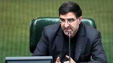 هیات رئیسه مجلس یازدهم غوطهور در انتخابات ۱۴۰۰ / امیرآبادی از هیأت اجرایی انتخابات استفعا داد