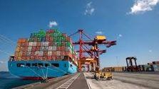 چین و عراق بزرگترین شرکای تجاری ایران