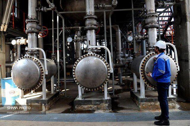 اولین پالایشگاه تولید نفتکوره کمگوگرد ایران آماده بهرهبرداری شد