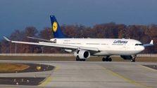 آلمان پرواز به ایران و چین را متوقف میکند