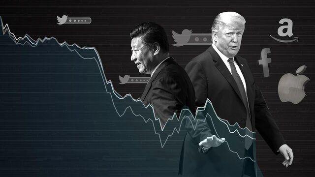 ریزش بورس ها در آسیا و اروپا