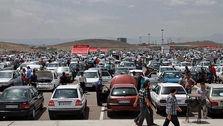 چرا پیشفروشهای هفتگی خودروسازان، قیمت خودرو را کاهش نداده است؟