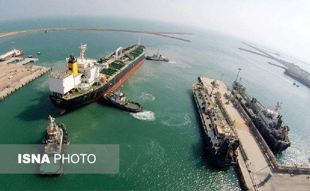 دو روی سکه زمینگیر شدن کشتیها برای سوخت
