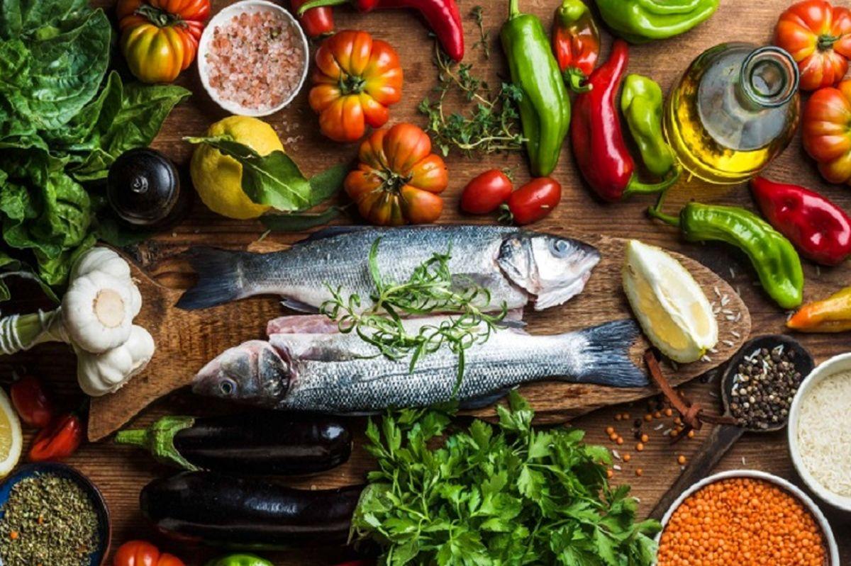 آنتی اکسیدان ها عامل کاهش فشار خون