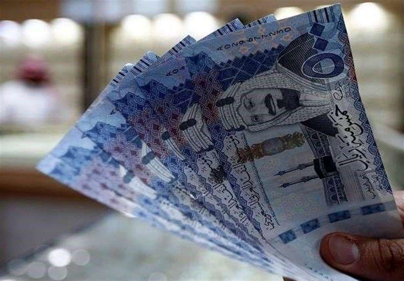 سقوط بی سابقه ذخایر ارزی عربستان درپی کاهش قیمت نفت