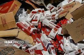 قاچاق سیگار دو برابر شد
