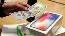واردات 358 میلیون دلار تلفن همراه در بهار 99