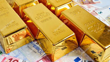 قیمت جهانی طلا امروز ۱۳۹۸/۰۷/۰۳
