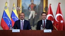 ترکیه و ونزوئلا برای حذف دلار در مبادلات تجاری دوجانبه توافق کردند