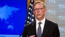هوک: بسیاری دیپلماتهای دولت ایران با مذاکره موافقاند ولی مجوزش را ندارند