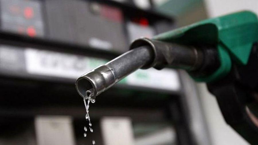 گران شدن بنزین در آمریکا