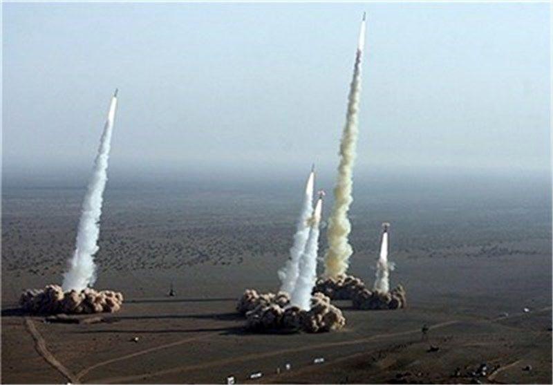 «انتقام سخت» آغاز شد/ شلیک موشکهای بالستیک ایران به پایگاه آمریکایی عینالاسد